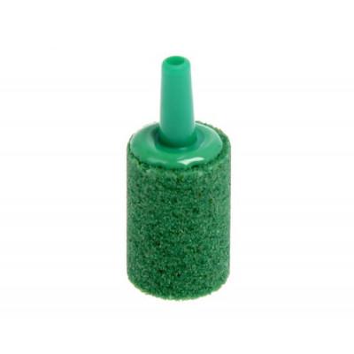 ALEAS Минеральный распылитель-зелёный цилиндр 15*22*4 мм