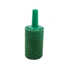 ALEAS Минеральный распылитель-зелёный цилиндр 14*25*4 мм