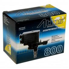 Помпа Atlas AT-800 (KW)  с регулятором 6,6 Вт, 440 л/ч
