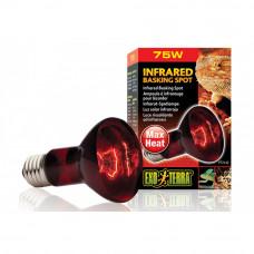 Лампа инфракрасная Infrared Basking Spot  75 Вт. PT2142