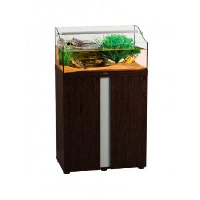 Террариум с тумбой Биодизайн Turt-House Aqua 70 (64 литра) (70х40х34) см