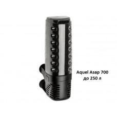 Фильтр внутренний Aquael ASAP FILTER 700, 6.8w, 700л/ч, 150-250л