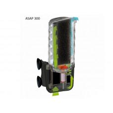 Фильтр внутренний Aquael ASAP FILTER 300, 4.2w, 300л/ч, до 100л