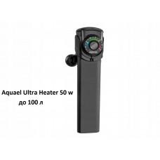Нагреватель AQUAEL Ultra Heater 50w до 50л