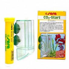Сера CO2-Start набор для удобрения воды для аквариумов до 170 л
