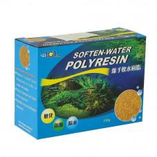 SOFTEN-WATER POLYRESIN ионообменная смола для смягчения воды для установок, 350гр
