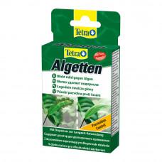 Algetten 12 табл. на 120 л - средство против зеленых водорослей, контроль обрастаний