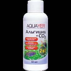 AQUAYER Альгицид+СО2, 500 mL