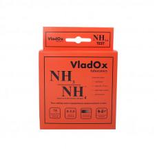 VladOx NH3/4 тест - профессиональный набор для измерения концентрации аммонийного азота