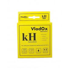 VladOx kH тест - профессиональный набор для измерения карбонатной жесткости