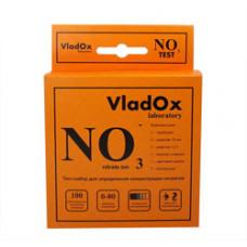 VladOx NO3 тест - профессиональный набор для измерения концентрации нитратов