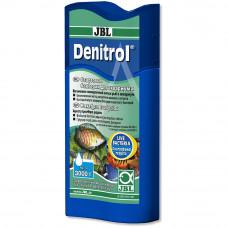 JBL Denitrol - стартовые бактерии для аквариума, 100 мл