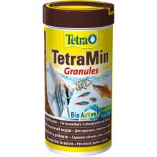 TetraMin Granulat 250мл/100г - корм для всех видов рыб в гранулах