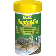 ReptoMin Junior 250мл - корм для молодых черепах