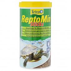 ReptoMin 250мл - корм для водных черепах