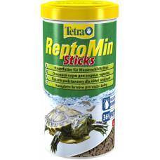 ReptoMin 100мл - корм для водных черепах