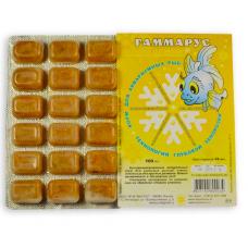 Корм замороженный Гаммарус