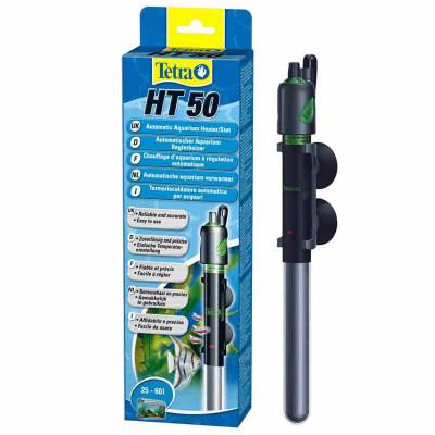Нагреватель Tetra HT 50, 50 Вт, 25-60 л